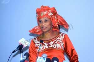 Me Aissata Tall Sall : « les résultats issus de l'élection du Secrétaire général du PS ne m'engagent pas »