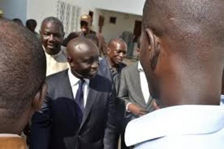 Thiès-Idrissa Seck se dit satisfait et optimiste : « On m'a donné la garantie… »
