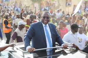 Un collectif d'élus Thiesseois révèle : «Le séjour de Macky Sall à Thiès a coûté plus de 500 millions au contribuable sénégalais»