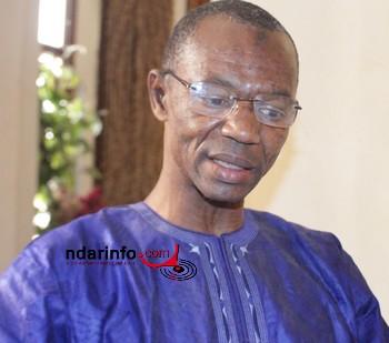 Sortie du président de l'ADN, des acteurs de la Pêche très en colère : « Abdel Kader NDIAYE a dénigré les Guet Ndariens ».