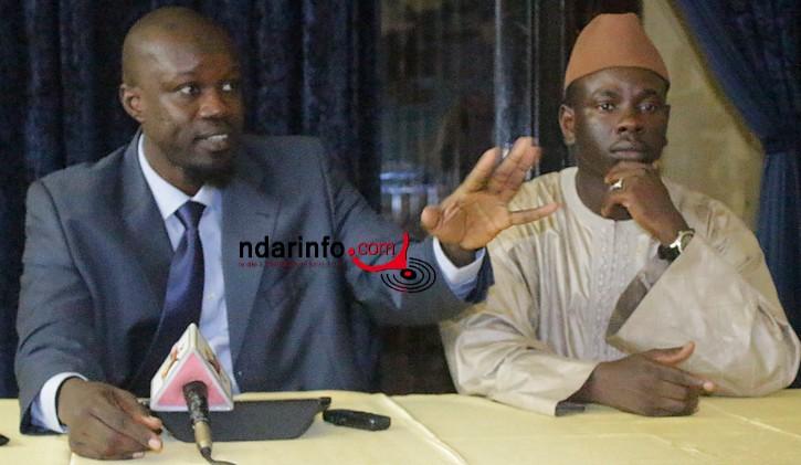 SÉNÉGAL : PASTEF déplore « la médiocrité ambiante du débat politique ».