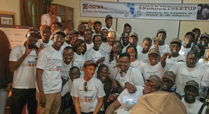 NDADJETWEETUP #6 : les blogueurs sénégalais se retrouvent à Saint Louis, ce samedi.