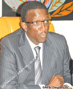 L'IPRES est financièrement en bonne santé, selon Amadou Bâ