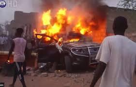 Touba: Les présumés auteurs de l'incendie des domiciles de Cissé Lô libérés