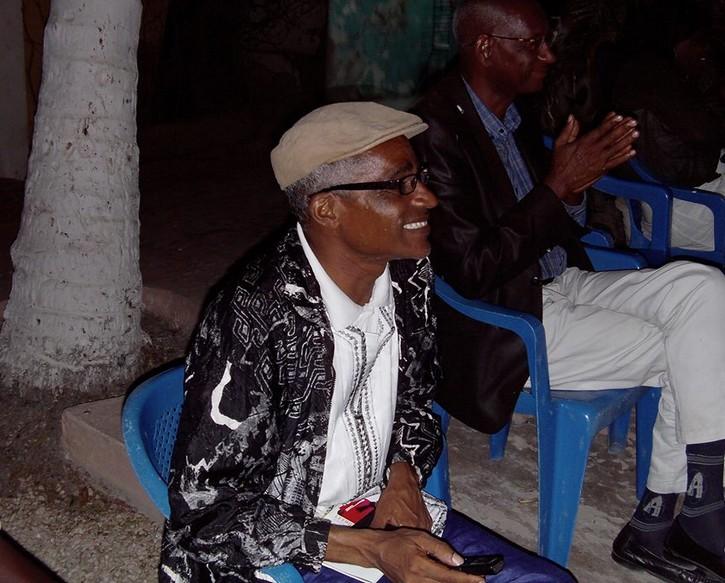 MOUSTAPH NDIAYE DIT OCH : Charles Camara était « l'expression d'une grande générosité et d'une profonde humilité »