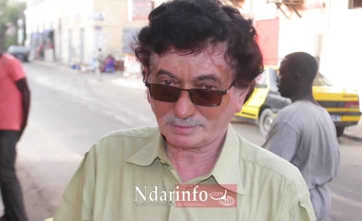 Learbi BEN CHAKROUN, saint-louisien d'origine marocaine: « Il faut relever le défi de l'émergence ».