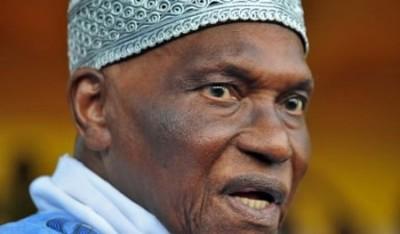 BBY ne peut pas gagner les élections municipales de Fatick, selon Abdoulaye Wade