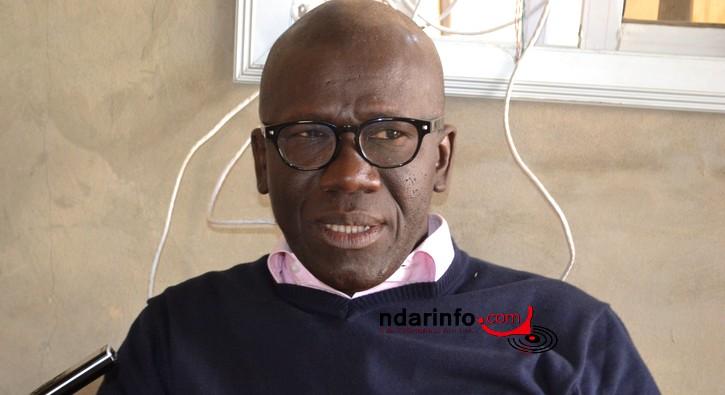 Cheikh GAYE en colère contre des « pratiques malsaines » à Télémaque SOW.