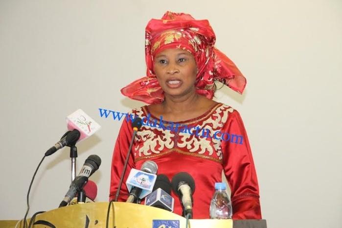 Podor : Le tribunal confirme Aisssata Tall Sall
