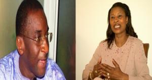 Aïssata Tall Sall invite Racine Sy à cesser «les contestations puériles»