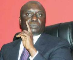 « Trois Premiers ministres en deux ans, c'est inquiétant », selon Idrissa Seck