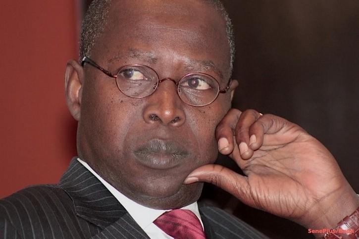 URGENT: Mohamed Dione, nouveau premier Ministre du Sénégal