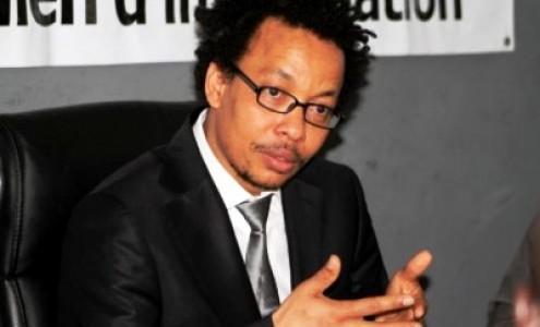Souleymane Jules Diop nommé Ministre des Sénégalais de l'extérieur