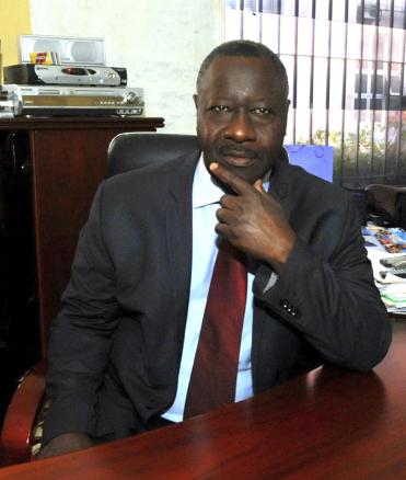 Transition de l'analogie vers le numérique : El Hadj Ndiaye menace de fermer la 2Stv