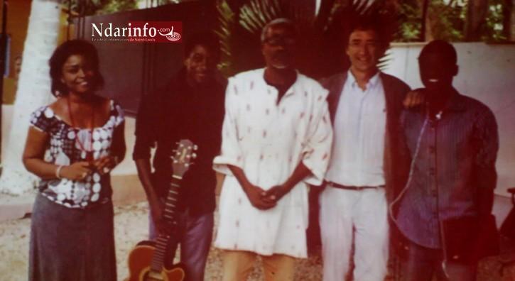 VIDÉO – HOMMAGES A CHARLES CAMARA : de fortes émotions et des témoignages poignants à l'IFSL.