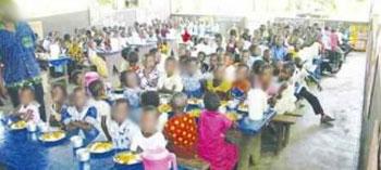 56.000 élèves de Kédougou ont bénéficié du projet PAA Africa