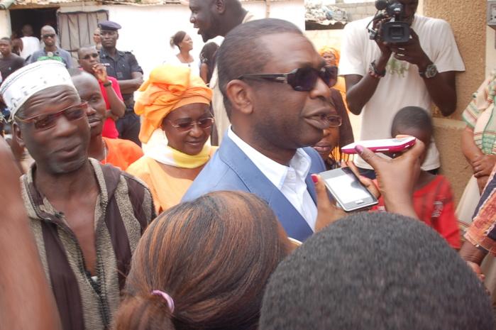 Youssou N'dour s'insurge contre «la déliquescence de la presse»