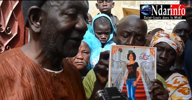 SAINT-LOUIS : Un an après l'assassinat de Ndeye Fatou MBAYE, les meurtriers toujours en cavale.