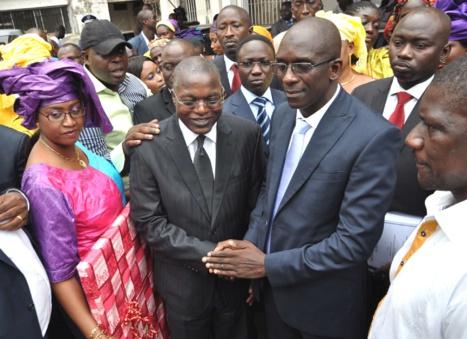 """Abdoulaye Diouf Sarr mise sur la """"démarche participative"""" pour relancer le tourisme"""