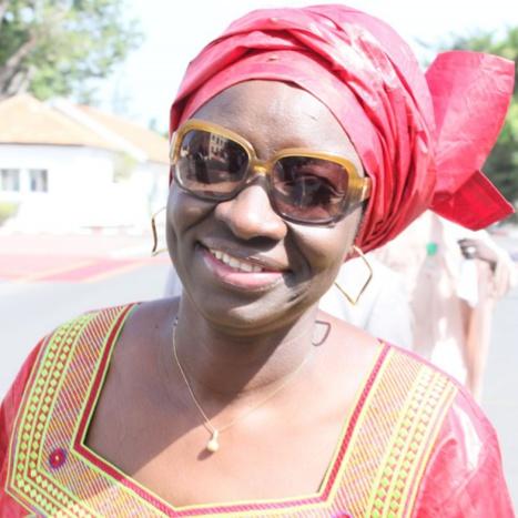 Déjà, sur le chemin de l'Exil : les partisans de Mimy Touré demandent à leur mentor de rompre à jamais le cordon ombilical qui la liait à Macky Sall