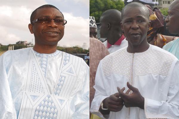 Cheikh Amar-Youssou Ndour: Le clash !