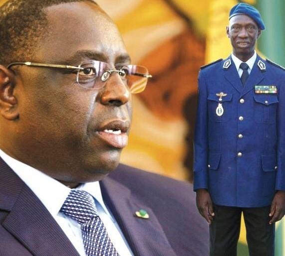 BRÛLOT SUR LA GENDARMERIE: l'Etat convoqué le colonel Ndaw