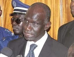 "Mbagnick Ndiaye: "" J'ai voulu rendre hommage à la Première dame"""