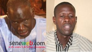 """Pour Amath Suzanne Kamara, """" Maintenir Mbagnick Ndiaye à son poste, c'est confirmer ses propos """""""