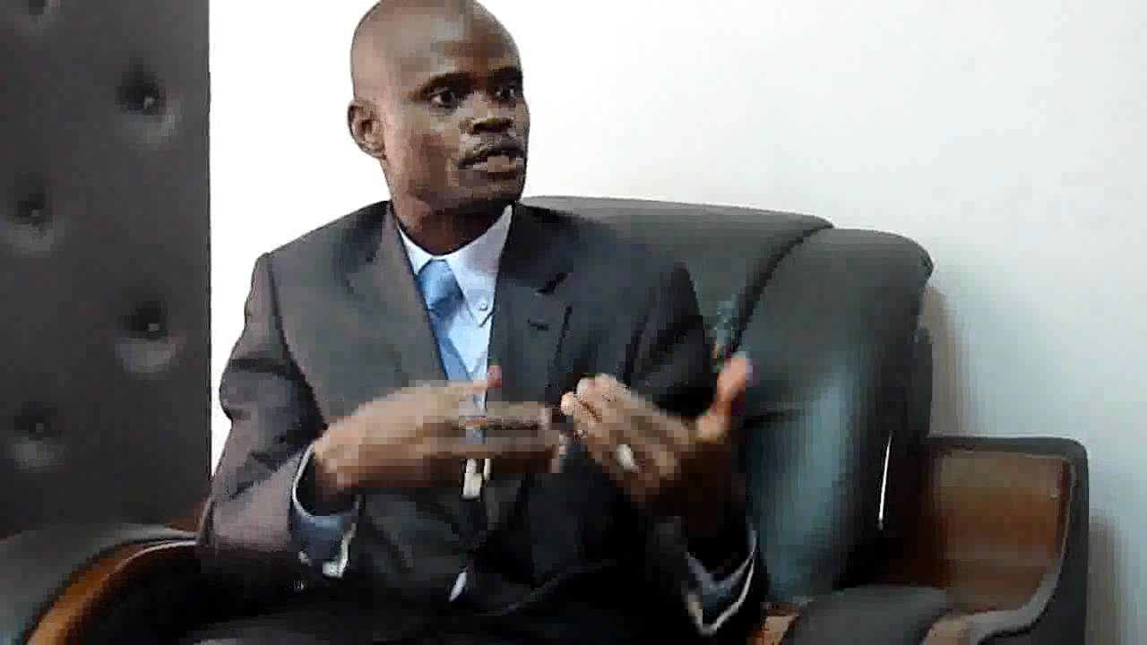 "Gestion de l'Isra : L'effarant rapport sur les ""abus"" de Macoumba Diouf"
