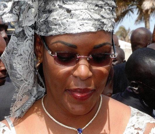 """Tounkara de la 2stv écrit à Marième Faye Sall : """"Prière de vous tenir éloignée des affaires de notre Etat"""""""