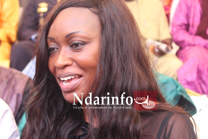 "PHOTOS - Voici Sokhna Ndiaye FAYE, la nouvelle ""première  dame de Saint-Louis"""