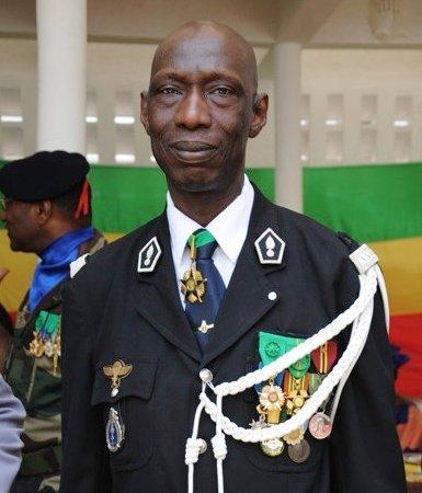 Le Forum civil appelle à soutenir le droit d'expression du Colonel Ndaw