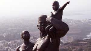 Monument de la Renaissance : L' Ige met à nu un conflit d'intérêts d' Atepa Goudiaby pourtant sur 920 millions de F Cfa
