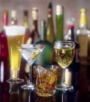L'alcoolisme responsable de futures pertes de mémoire