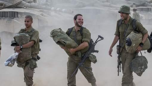 L'armée israélienne annonce son retrait total de Gaza