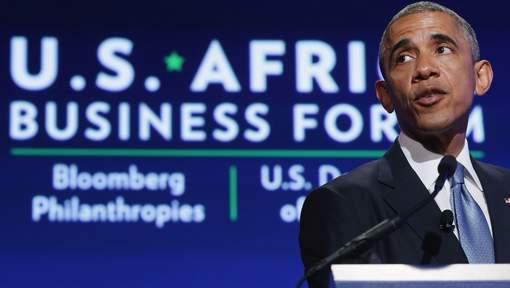 33 milliards de dollars pour aider l'économie africaine