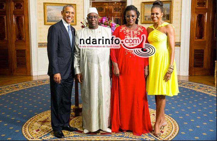 La pauvreté, la sécurité alimentaire et les changements climatiques, au coeur du sommet Etats-Unis-Afrique.