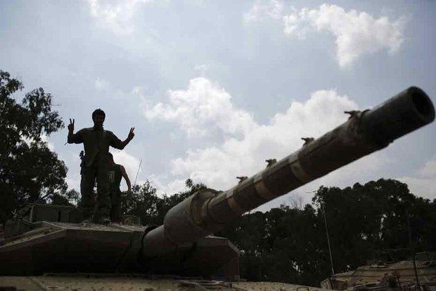 Dernière minute: Gaza : Israël lance de nouvelles frappes aériennes
