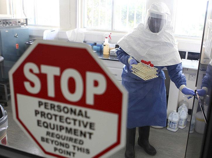 Propagation du virus EBOLA : les précautions à prendre.