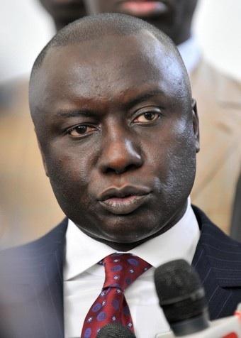 Idrissa Seck lance la « CA 2017 » et propose « une plateforme de concertation de l'opposition victorieuse des locales du 29 juin »