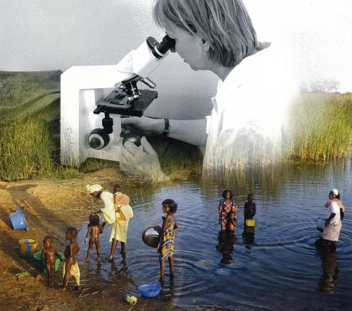 SAINT-LOUIS - BILHARZIOSE : « le Bilhvax testé à grande échelle sur des enfants de la région » avec « des résultats sont encourageants ».