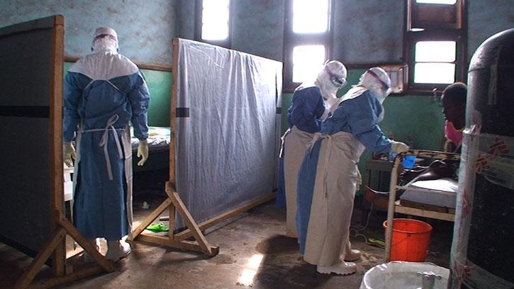 Ebola : un cas suspect mis en quarantaine à Ourossogui (Matam)