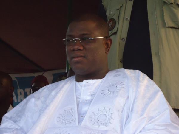 Sa mise en demeure expire aujourd'hui : Abdoulaye Baldé en prison ?
