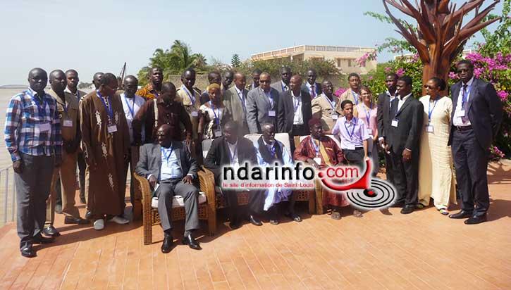 ENVIRONNEMENT - CONSERVATION DU DELTA DU FLEUVE SENEGAL: des acteurs mauritaniens et sénégalais vont élaborer un plan stratégique.