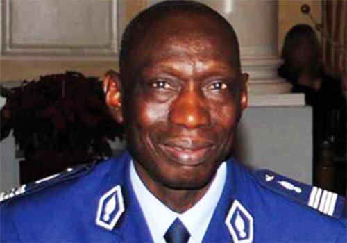 Mis aux arrets, le Colonel Abdoulaye Aziz Ndao en détention à la Caserne Samba Diéry Diallo