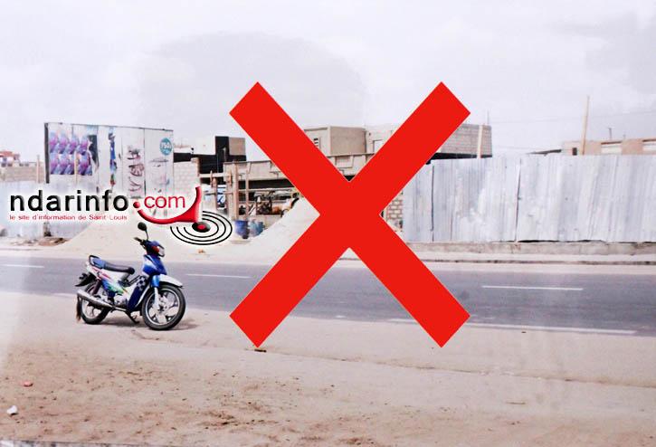 Saint-Louis - Construction d'une station d'essence au parking de Sor/Guinaw rails : les populations vont manifester leur colère, demain vendredi.