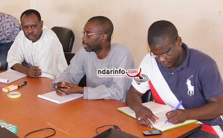 ACTE III DE LA DÉCENTRALISATION ET SÉCURISATION FONCIÈRE : les élus de la Commune de Ross-Béthio formés par le MCA Sénégal.