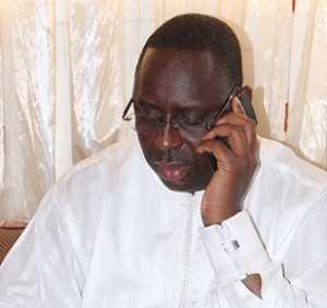 Modou Faye, père de Bassirou : « C'est vrai que Macky m'a appelé mais… »