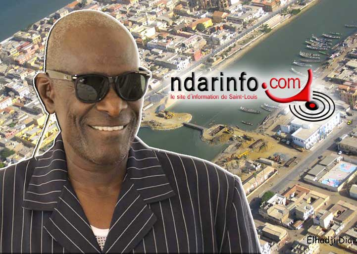 Saint-Louis: Golbert Diagne décide d'immatriculer les «domou Ndar» méritants.