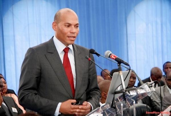 Dernière minute: La CREI se déclare compétenye à juger Karim Wade